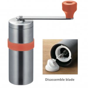TSUBAME MILL Hand Grinder