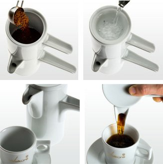 Walküre Bayreuth Coffee Maker 3