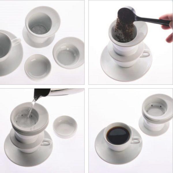 Walküre Cup Filter 3