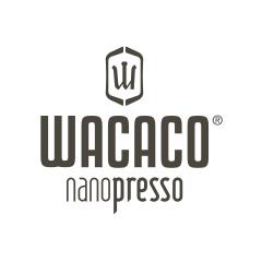 wacaco nanopresso logo