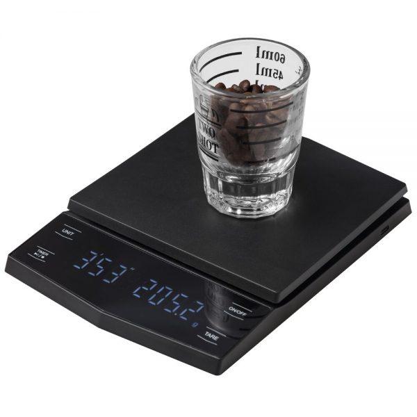 LED Digital Timer Scale 2