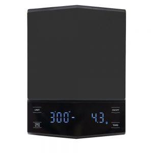 LED Digital Timer Scale
