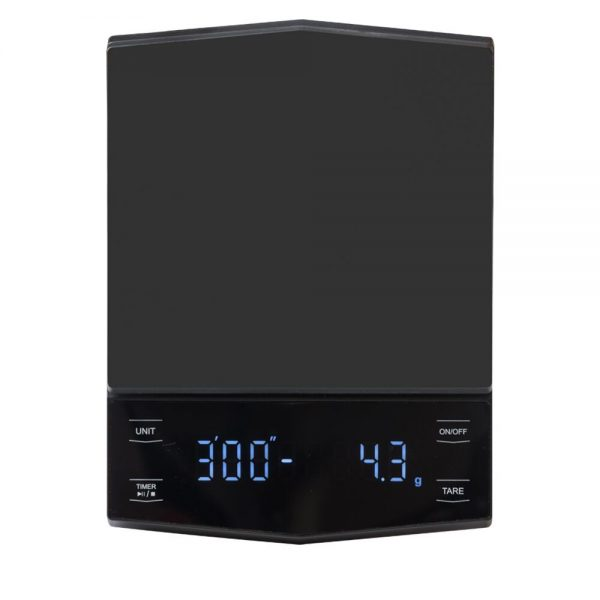 LED Digital Timer Scale
