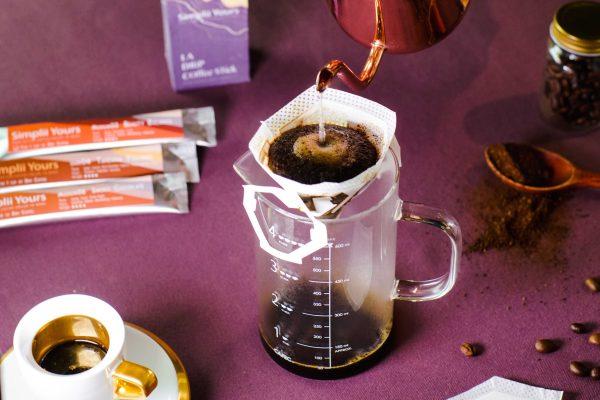 LA DRiP COffee STick Kit