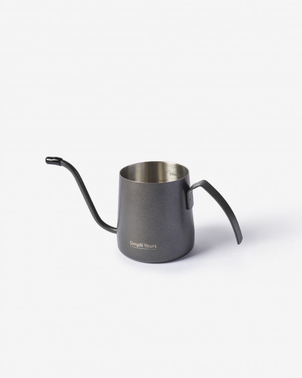 Simplii Yours Mini kettle (250ml)