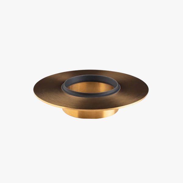 C099-17ABA Dripper stand Brass