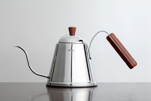 CAFEC TSUBAME WOOD