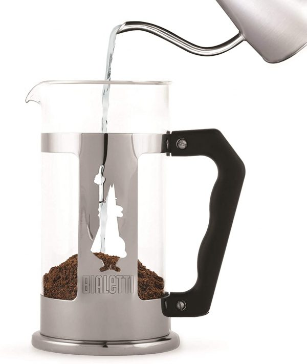 Bialetti French Press Coffee Maker Omino 3