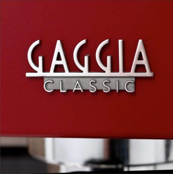 Gaggia Classic Pro Detail 3