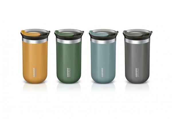 OCTAROMA LUNGO Vacuum Insulated Mug