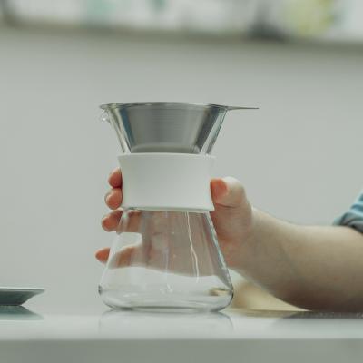 Glass Coffee Maker 3
