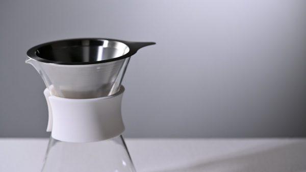Glass Coffee Maker 4
