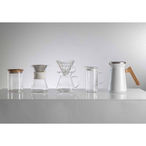 V60 Glass Brewing Kit 3