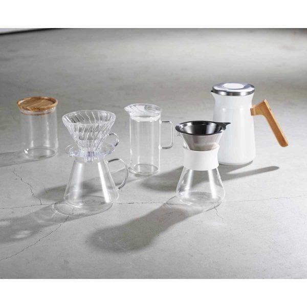 V60 Glass Brewing Kit 4