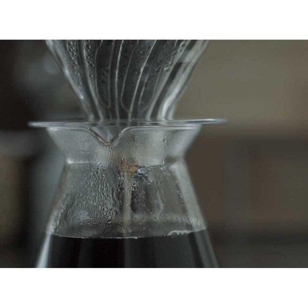 V60 Glass Brewing Kit 5